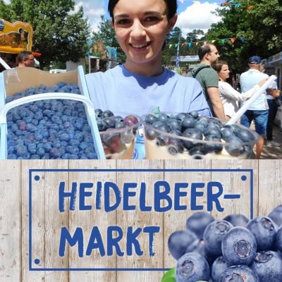 Klaistower Heidelbeerfestival