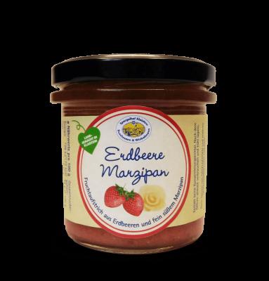 Erdbeer-Marzipan
