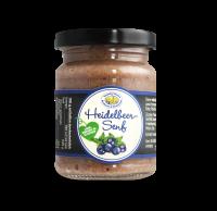 Heidelbeer-Senf