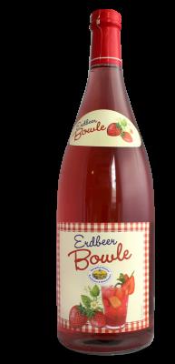Erdbeer Bowle