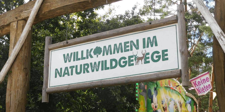 Naturwildgehege