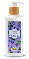 Body Lotion Heidelbeere