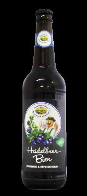 Heidelbeer Bier