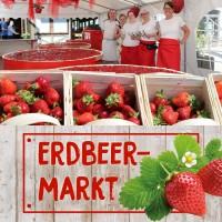 Brandenburger Landpartie mit Erdbeerfest
