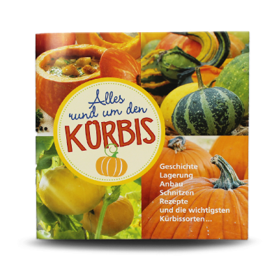 Klaistower Kürbisbuch