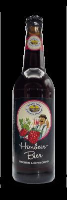 Himbeer-Bier