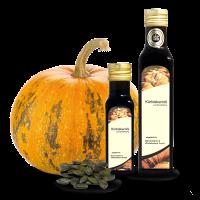 Beelitzer Kürbiskern-Öl