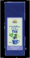 Heidelbeer-Tee