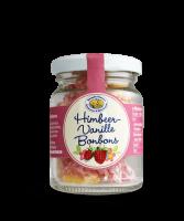 Himbeer Vanille Bonbons