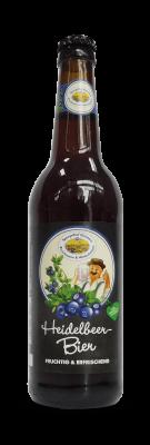 Heidelbeer-Bier